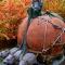 Купить Тыква, Скульптуры, Экстерьер и дача, Для дома и интерьера ручной работы. Мастер Павел Смирнов (librikon) .