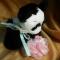 Купить Малышка пандочка Миюки, Мишки, Мишки Тедди, Куклы и игрушки ручной работы. Мастер Ольга Колдомаева (4lapka) . тедди