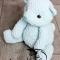 Купить Игрушка вязаный мишка Зифирчик, Мишки, Зверята, Куклы и игрушки ручной работы. Мастер Елена Лаврушкина (Lisya-norka) . игрушка лось