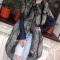 Купить Жилет из меха чернобурой лисы, Шубы, Верхняя одежда, Одежда ручной работы. Мастер Инна Бабаян (Innafur) . мех