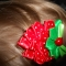 Купить зажимы для маленьких девочек, Украшения ручной работы. Мастер юлия дрыгина (Julia80dr25) . декоративная лента