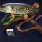 Купить Щука на коряге, Подарки для мужчин, Сувениры и подарки ручной работы. Мастер Елена  (ualeny) . рыба