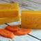 Купить SPA соляное морковное с пюре моркови натуральное мыло с нуля, Мыло-скраб, Мыло, Косметика ручной работы. Мастер Лидия Паршунина (deira-Soap) .