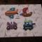 Купить Развивающий набор Машинки, Развивающие игрушки, Куклы и игрушки ручной работы. Мастер Эльмира  (Elmira) . игрушка для детей