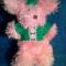 Купить Пес в кепке, Собаки, Зверята, Куклы и игрушки ручной работы. Мастер Лана  (Sweetlana) . мягкая игрушка