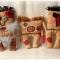 Купить Семья чердачных жителей, Домовые, Сказочные персонажи, Куклы и игрушки ручной работы. Мастер Полина Копылова (Polina) . чердачные игрушки