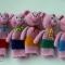Купить Пальчиковый театр Три поросенка, Кукольный театр, Куклы и игрушки ручной работы. Мастер Татьяна Черномырдина (tayay) .