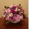 Купить Интерьерная композиция  Карнелия, Смешанная техника, Интерьерные композиции, Цветы и флористика ручной работы. Мастер Юлия Полунина (Rose888) . розы
