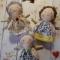 Купить Ангелочки Тильда, Куклы Тильды, Куклы и игрушки ручной работы. Мастер Юлия Кунаева (kunaevaJ) . авторская игрушка