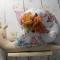 Купить Тильда улитка, Куклы Тильды, Куклы и игрушки ручной работы. Мастер Юлия Кунаева (kunaevaJ) . американский натуральный хлопок