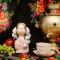 Купить Оберег на двойную прибыль, Народные куклы, Куклы и игрушки ручной работы. Мастер Анастасия Миротворцева (Lukovka) . оберег на двойную прибыль
