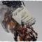 Купить Мыло ручной работы Кофейно-шоколадное пирожное с кокосом, Сладости, Мыло, Косметика ручной работы. Мастер Ирина Литвинова (Elf-House) . мыло в подарок