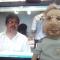 Купить  Портретная кукла, Текстильные, Коллекционные куклы, Куклы и игрушки ручной работы. Мастер Ольга Красницкая (krasoliadoll) . авторская кукла
