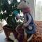 Купить Мышка Маруся с макаронэ, Куклы Тильды, Куклы и игрушки ручной работы. Мастер Татьяна Лымарь (handmade-61) . идея подарка