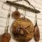 Купить Часы настенные Корабль, Настенные, Часы для дома, Для дома и интерьера ручной работы. Мастер Ю С (Ju-lisa) . корабль