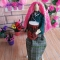 Купить Кукла Мока Акасия, Куклы Тильды, Куклы и игрушки ручной работы. Мастер Елена Беликова (Belka-Lenka) . интерьерная кукла